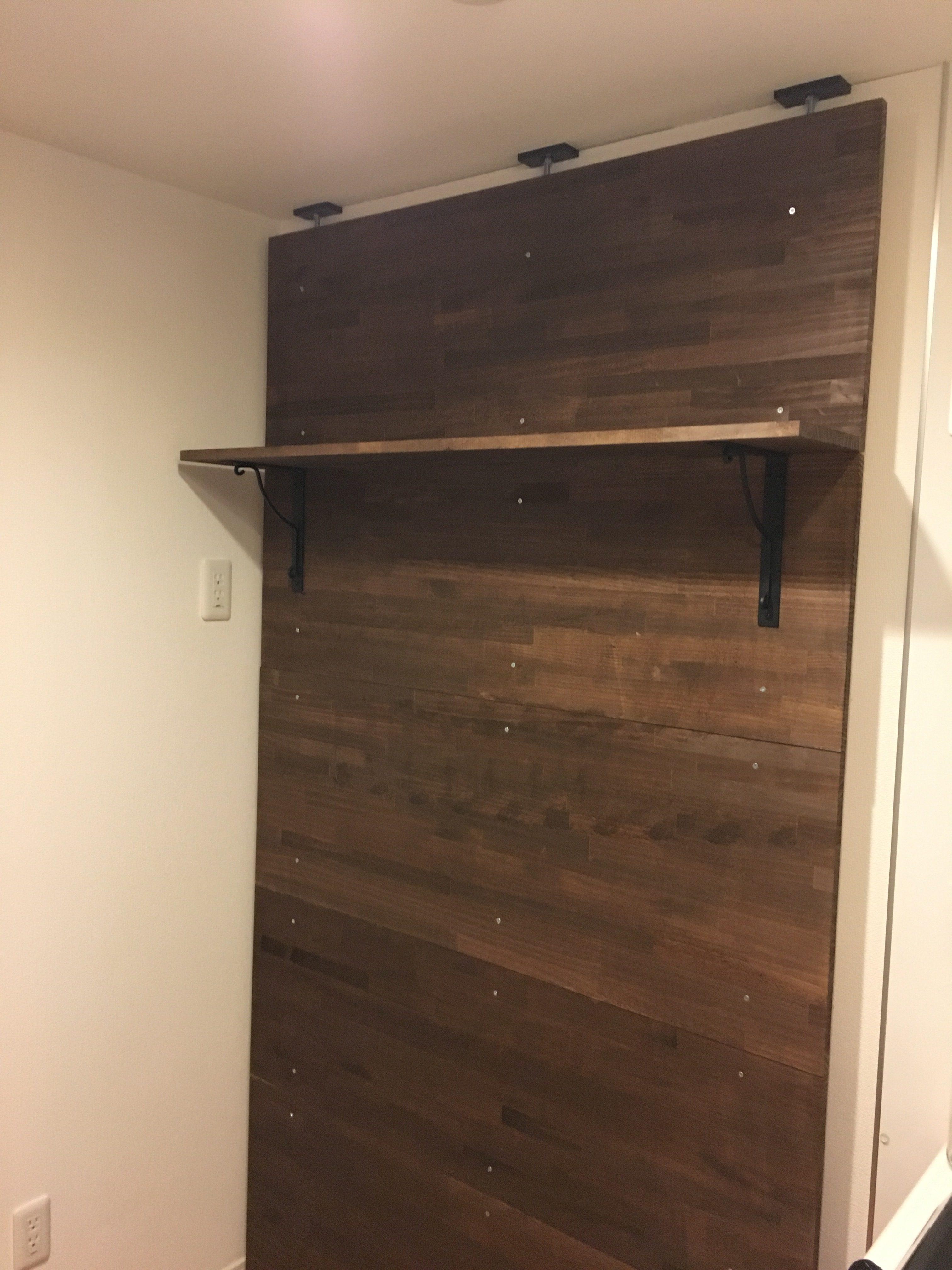 ラブリコ DIY 壁