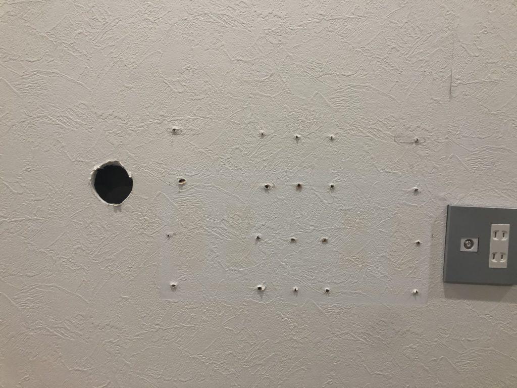 DIY 配線 配管